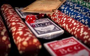 cartas de casino